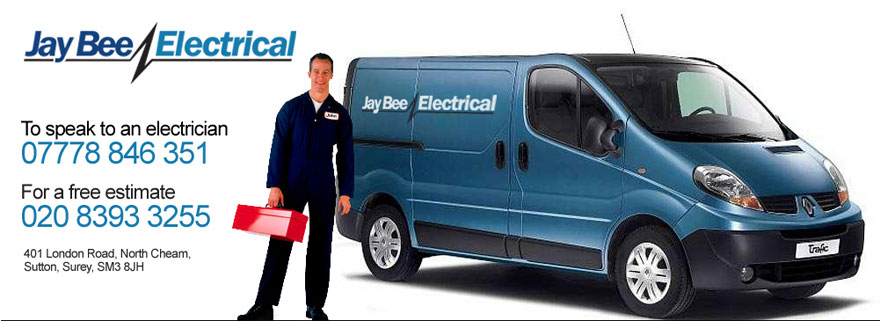 Jay Bee Electrical
